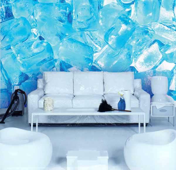 die fototapete und bildtapete crazy collection von kiss. Black Bedroom Furniture Sets. Home Design Ideas